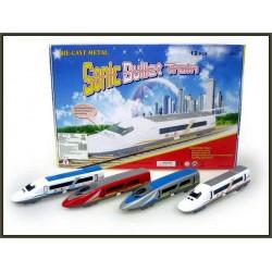 Pociąg nowoczesny