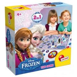 Gra Frozen