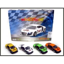 Auto Sport 15cm światło dźwięk