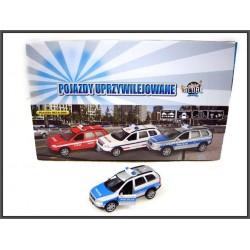 Auto Policja Polska