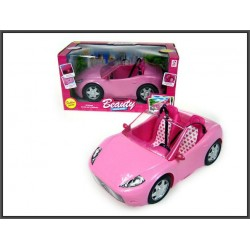 Auto dla lalki 32cm