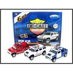 Auto terenowe Policja,Straż,Ambulans